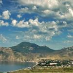 Южно-восточно-прибрежный район Крыма