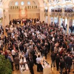 На винном фестивале в Итальянском городе Мерано были представлены вина из коллекции «Массандра».