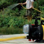 Мотопомпы для полива дачных участков и сельхозугодий
